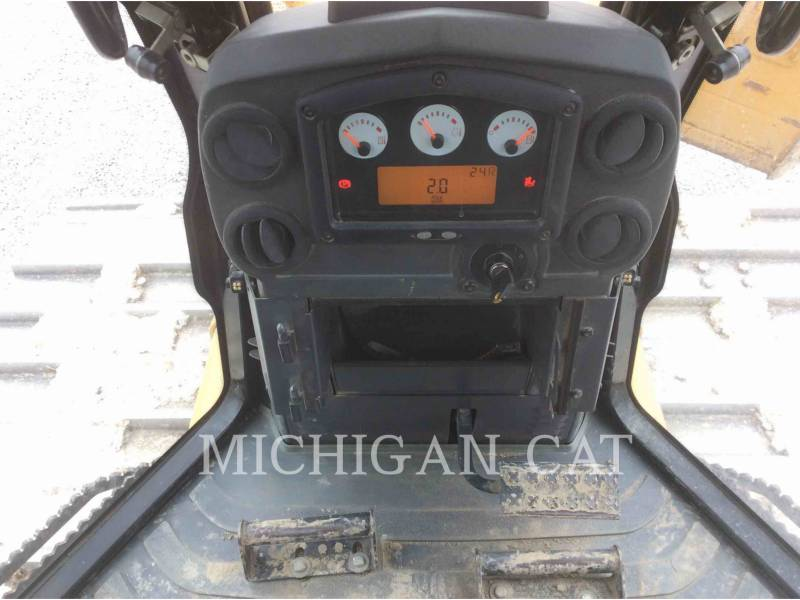 CATERPILLAR TRACK TYPE TRACTORS D5KL CAG equipment  photo 7