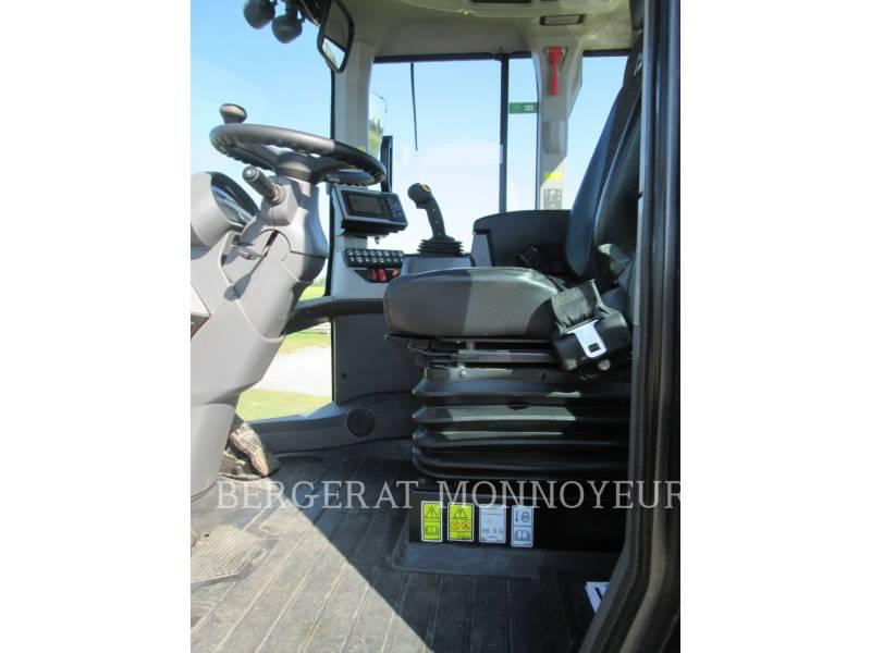 Caterpillar ÎNCĂRCĂTOARE PE ROŢI/PORTSCULE INTEGRATE 938M equipment  photo 7