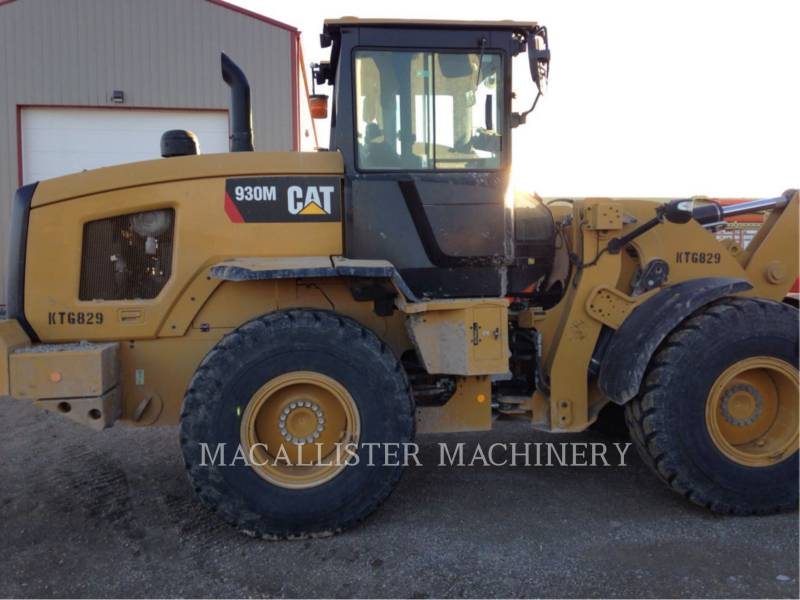 CATERPILLAR WHEEL LOADERS/INTEGRATED TOOLCARRIERS 930 M equipment  photo 2