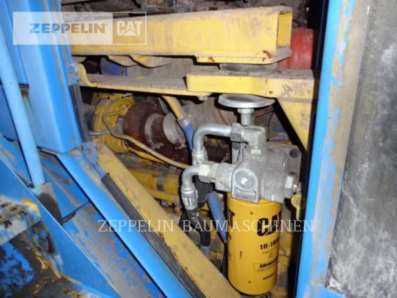 CATERPILLAR CARGADORES DE RUEDAS 988K equipment  photo 21