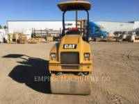 CATERPILLAR COMPACTEURS TANDEMS VIBRANTS CB22B equipment  photo 11