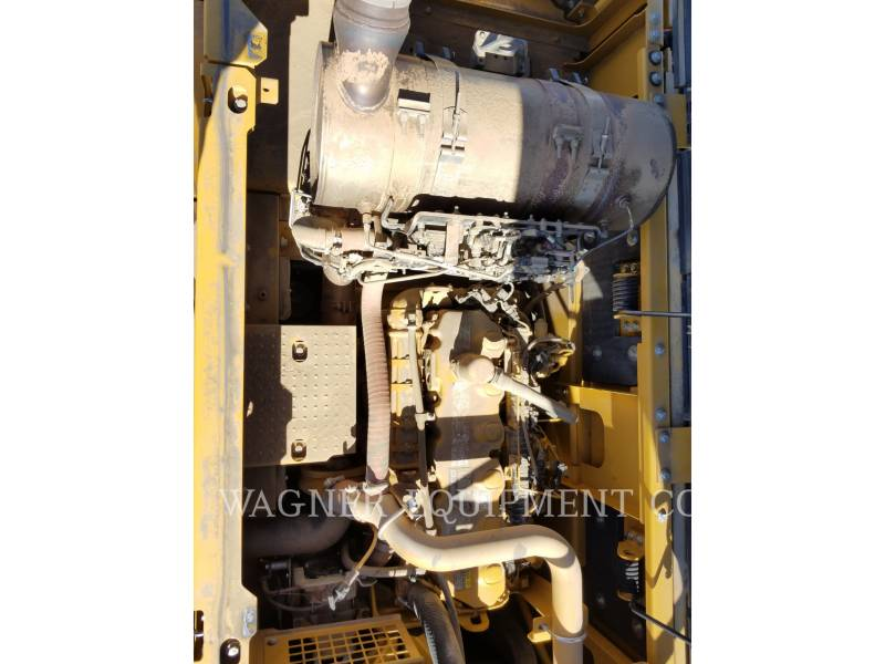 CATERPILLAR PELLES SUR CHAINES 336ELH equipment  photo 20