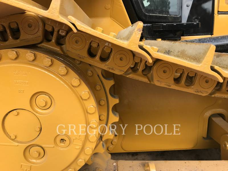 CATERPILLAR TRACTORES DE CADENAS D6N equipment  photo 14