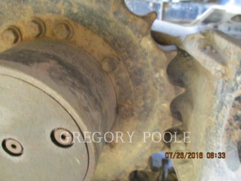 CATERPILLAR TRACK EXCAVATORS 304E CR equipment  photo 16
