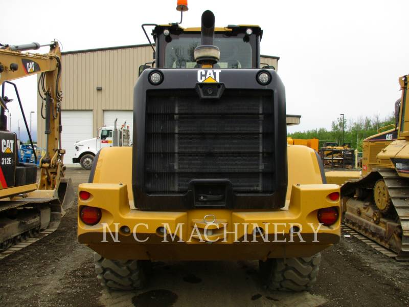CATERPILLAR WHEEL LOADERS/INTEGRATED TOOLCARRIERS 930K equipment  photo 6