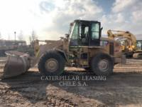Equipment photo CATERPILLAR 938H WHEEL LOADERS/INTEGRATED TOOLCARRIERS 1