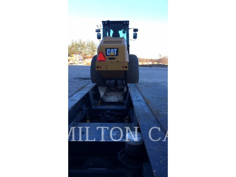 CATERPILLAR VERDICHTER CS66B equipment  photo 5