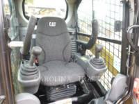 CATERPILLAR CARREGADEIRA DE ESTEIRAS 299D2XHP equipment  photo 7