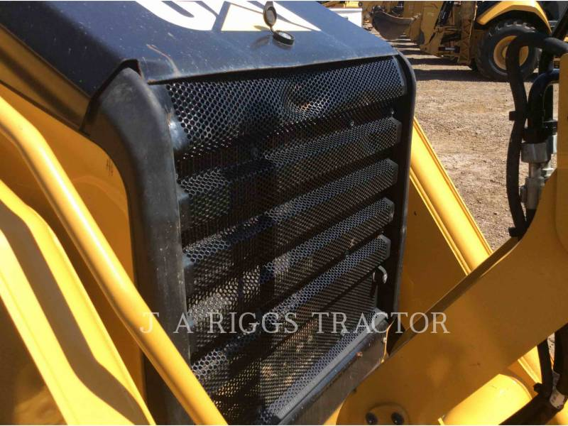 CATERPILLAR BACKHOE LOADERS 420F 4 equipment  photo 11