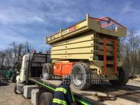 Equipment photo JLG INDUSTRIES, INC. 3369LE DŹWIG - NOŻYCE 1