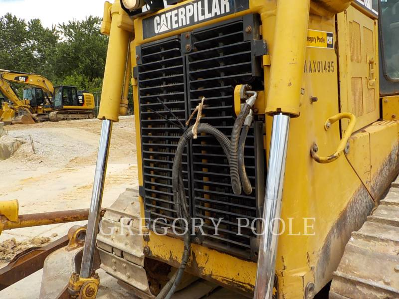 CATERPILLAR ブルドーザ D6RIIXL equipment  photo 3