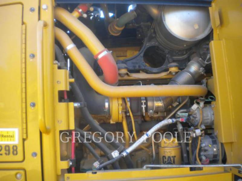 CATERPILLAR MOTORGRADER 12M2 equipment  photo 17