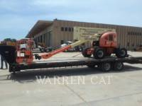 Equipment photo JLG INDUSTRIES, INC. 450A LEVANTAMIENTO - PLUMA 1