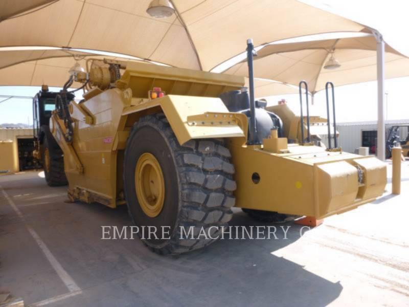 CATERPILLAR ホイール・トラクタ・スクレーパ 623K    ST equipment  photo 3