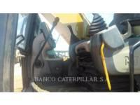 CATERPILLAR ESCAVATORI CINGOLATI 320D equipment  photo 7