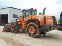 DOOSAN INFRACORE AMERICA CORP. CARGADORES DE RUEDAS DL400 equipment  photo 4