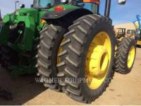 JOHN DEERE LANDWIRTSCHAFTSTRAKTOREN 8360R equipment  photo 18