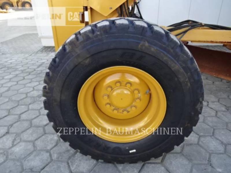 CATERPILLAR MOTOR GRADERS 140M equipment  photo 24