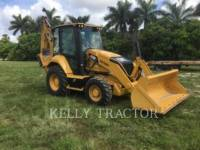 CATERPILLAR BACKHOE LOADERS 420F2ST equipment  photo 6