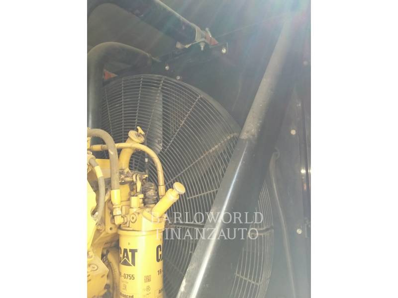 CATERPILLAR MODUŁY ZASILANIA C32 PGAG equipment  photo 4