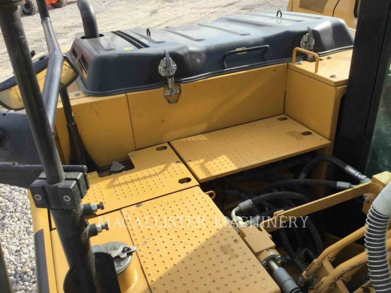 CATERPILLAR KETTEN-HYDRAULIKBAGGER 316EL equipment  photo 11