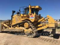 CATERPILLAR TRACK TYPE TRACTORS D8T SU equipment  photo 5
