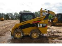 CATERPILLAR SKID STEER LOADERS 262D AC equipment  photo 2