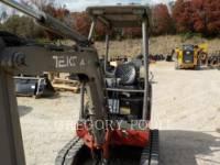 TAKEUCHI MFG. CO. LTD. TRACK EXCAVATORS TB016 equipment  photo 3