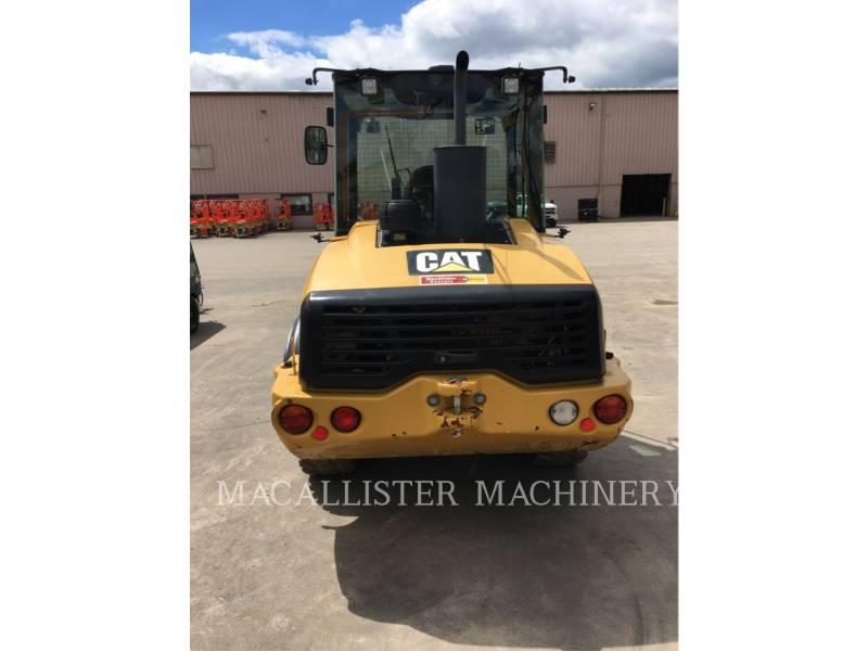 CATERPILLAR RADLADER/INDUSTRIE-RADLADER 906H2 equipment  photo 4