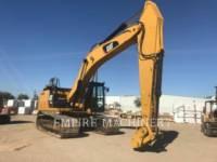 CATERPILLAR トラック油圧ショベル 336EL equipment  photo 4