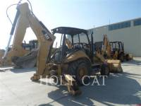 Caterpillar BULDOEXCAVATOARE 416F equipment  photo 4