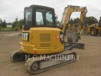 CATERPILLAR KOPARKI GĄSIENICOWE 305E2 CRCB equipment  photo 3