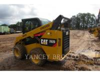 CATERPILLAR SKID STEER LOADERS 262D AC equipment  photo 3