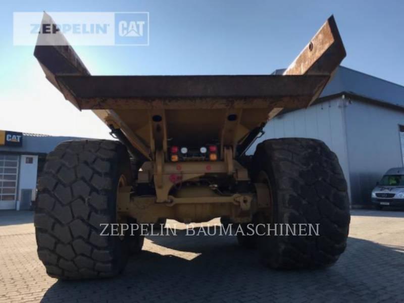 CATERPILLAR ダンプ・トラック 745C equipment  photo 6