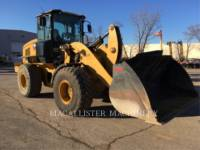 CATERPILLAR PALE GOMMATE/PALE GOMMATE MULTIUSO 930 K equipment  photo 1