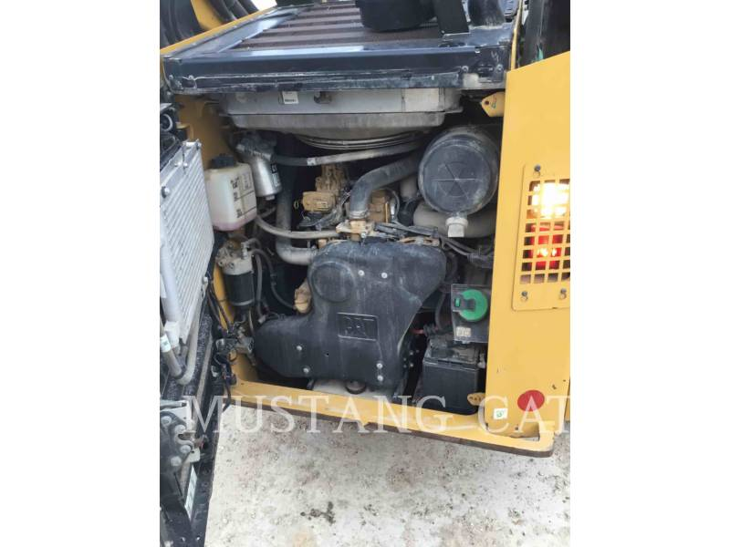 CATERPILLAR SKID STEER LOADERS 299D XHP equipment  photo 5
