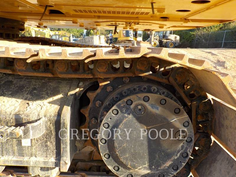 CATERPILLAR TRACK EXCAVATORS 323F L equipment  photo 22