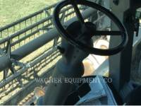 AGCO COMBINE 680B equipment  photo 9