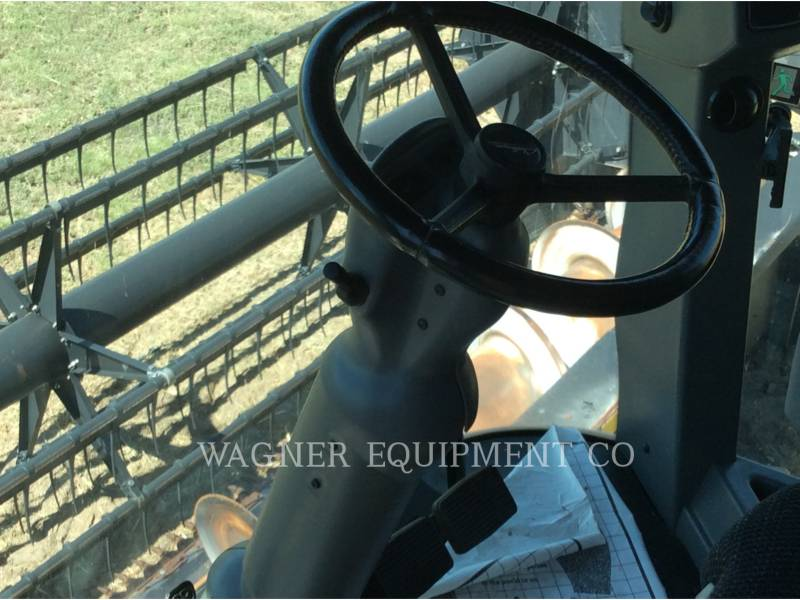 AGCO COMBINADOS 680B equipment  photo 9