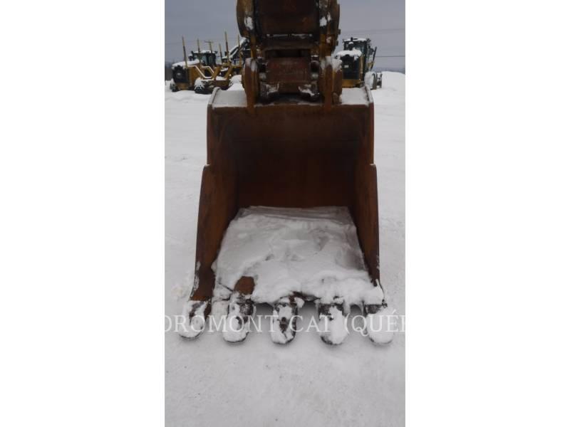 CATERPILLAR KETTEN-HYDRAULIKBAGGER 345CL equipment  photo 5