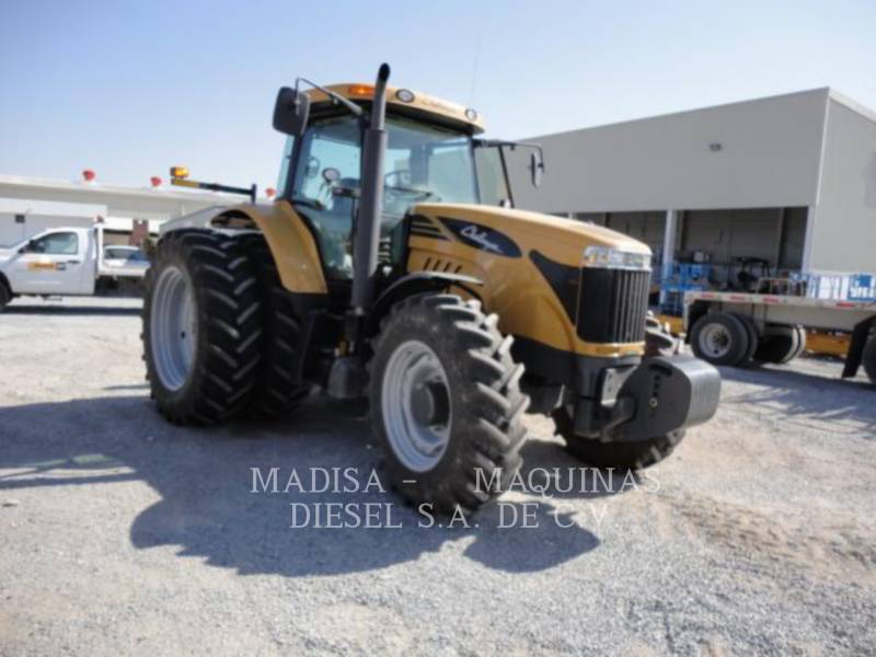 CHALLENGER TRACTEURS AGRICOLES MT565B equipment  photo 2