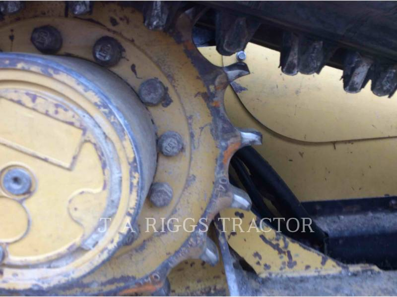 CATERPILLAR MULTI TERRAIN LOADERS 299D AH equipment  photo 16