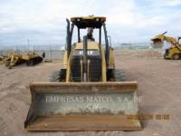 CATERPILLAR BACKHOE LOADERS 416FST equipment  photo 2