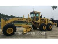 Equipment photo CATERPILLAR 16G MOTOR GRADERS 1