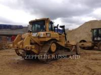 CATERPILLAR TRACK TYPE TRACTORS D 6 R equipment  photo 3