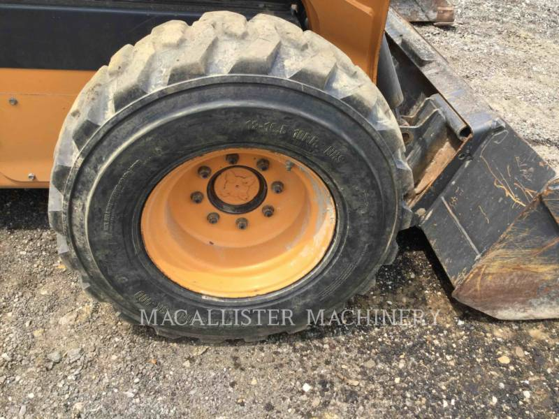 CASE SKID STEER LOADERS SR250 equipment  photo 7
