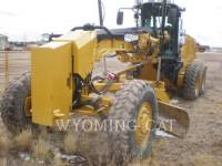 Equipment photo CATERPILLAR 12M2 AWD NIVELEUSES 1