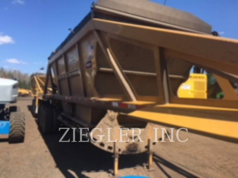 TRAILKING TRAILERS TKBD22403 equipment  photo 2