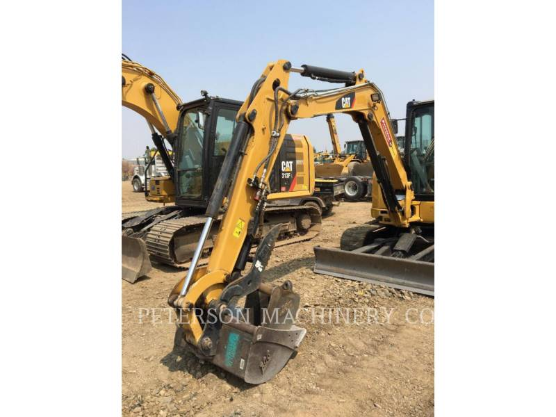 Caterpillar EXCAVATOARE PE ŞENILE 305.5E2CR equipment  photo 3