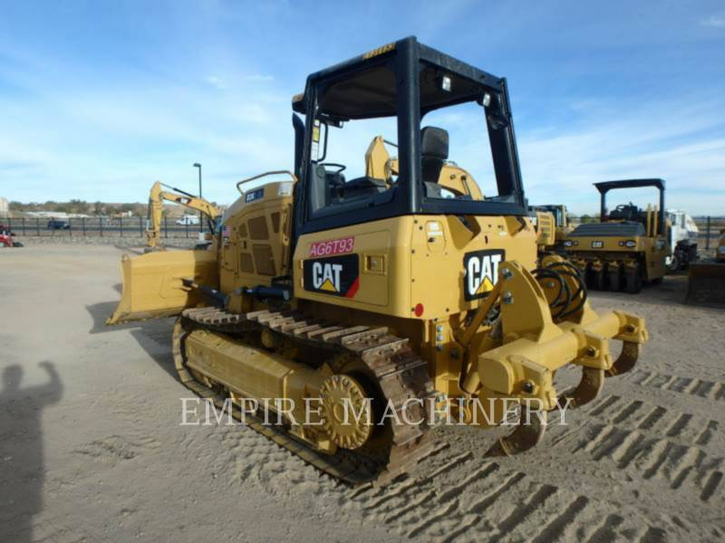 CATERPILLAR TRACTORES DE CADENAS D3K2XL equipment  photo 3